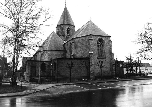 Wielsbeke St.-Brixiusplein zonder nummer