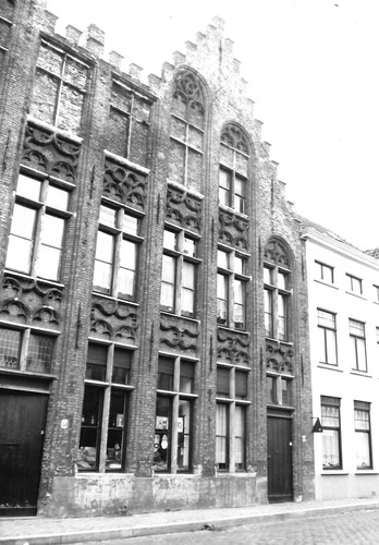 Brugge Jeruzalemstraat 56