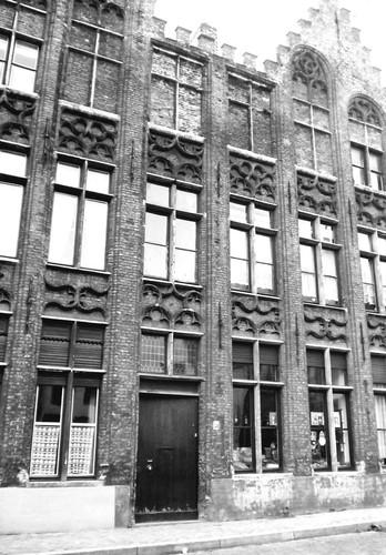 Brugge Jeruzalemstraat 58