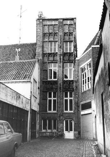 Brugge Oude Zomerstraat 2