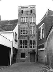 Laatgotisch burgerhuis De Zomere