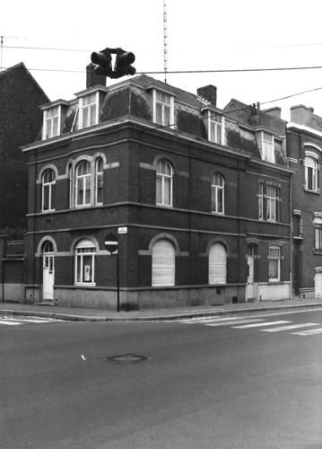 Gent Leeuwstraat 43 (anno 2017 nummer 57)