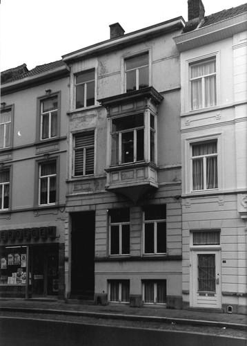 Gent Leeuwstraat 44 (anno 2017 nummer 58)