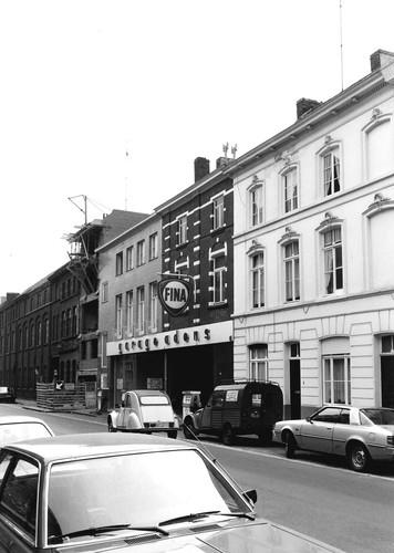 Gent Leeuwstraat 6-32