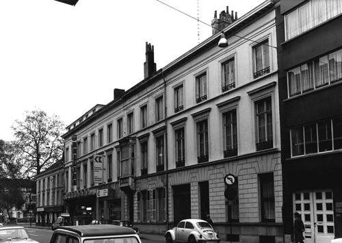 Gent Zuidstationstraat 1-9