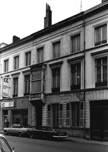 Gent Zuidstationstraat 5-7
