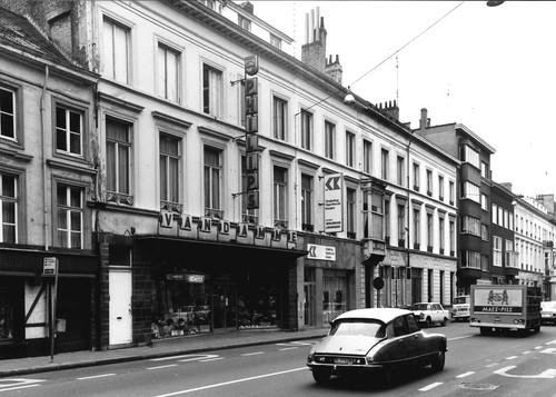 Gent Zuidstationstraat 5-9