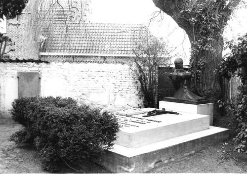 Sint Martens Latem Dorp zonder nummer kerkhof