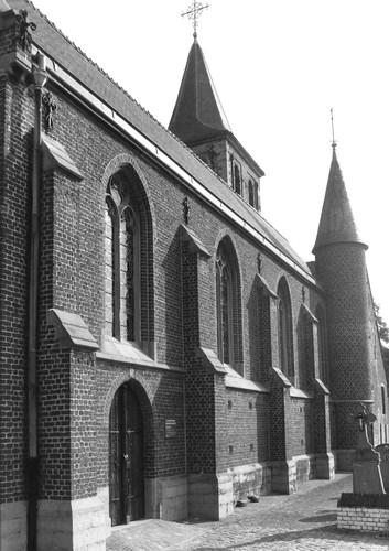 Sint Martens Latem Dorp  zonder nummer zuidzijde