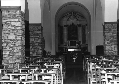 Sint Martens Latem Dorp zonder nummer interieur