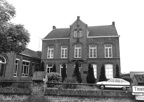 Sint Niklaas Edgard Tinelstraat 33