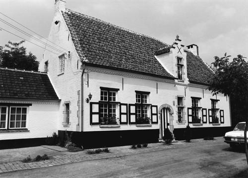 Sint Niklaas Edgard Tinelstraat 34