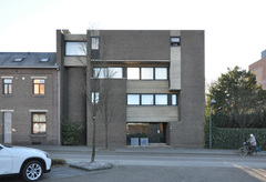 Architectenwoning van Joannes Olaerts