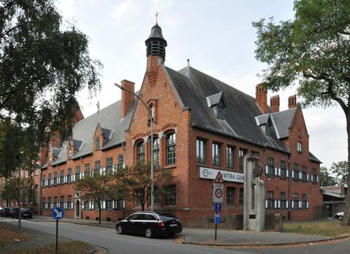Kerkstraat 3 klooster