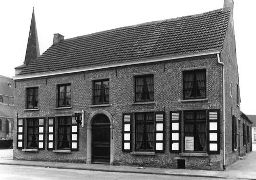 Zandhoven Amelbergastraat 1