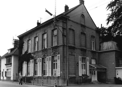 Zandhoven Amelbergastraat 12