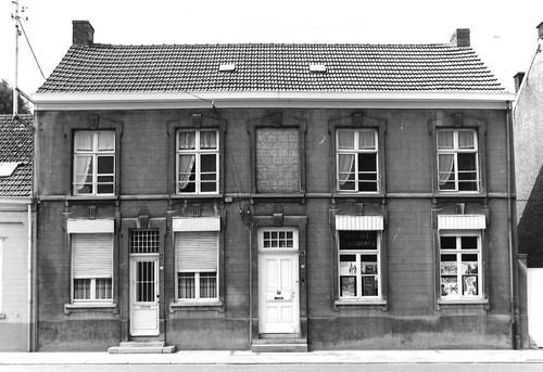 Zandhoven Amelbergastraat 18-20