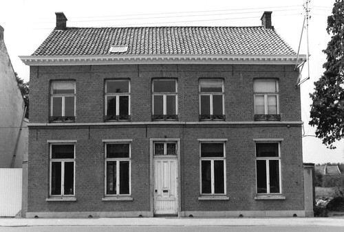 Zandhoven Amelbergastraat 22