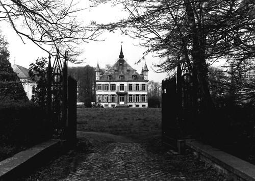 Herzele Kloosterberg 32 Kasteel