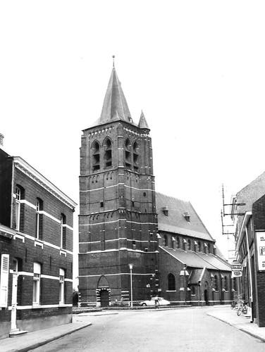 Balen Kerkplein zonder nummer