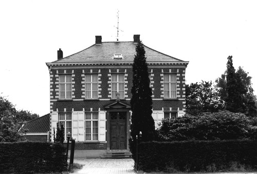 Zoersel Halle-Dorp 32