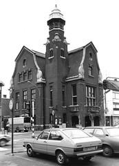 Gemeentehuis van Zwijndrecht