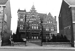 Neogotisch herenhuis van 1912
