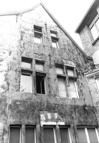 Gent Rabotstraat 9 Sint Elisabethplein 14