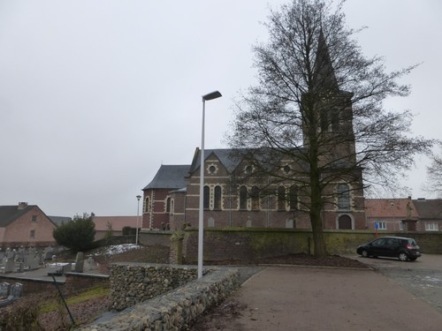 Borgloon, Jesseren, Jesserenstraat 48.