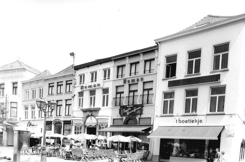 Oudenaarde Markt 18-22