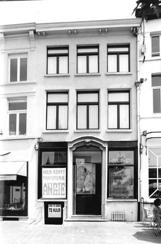 Oudenaarde Markt 19