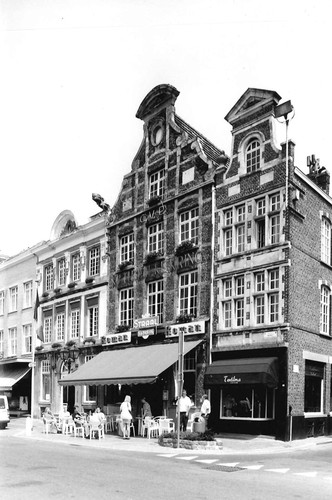 Oudenaarde Markt 6-8
