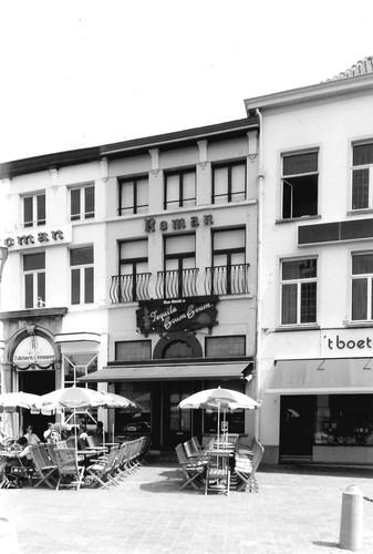 Oudenaarde Markt 21