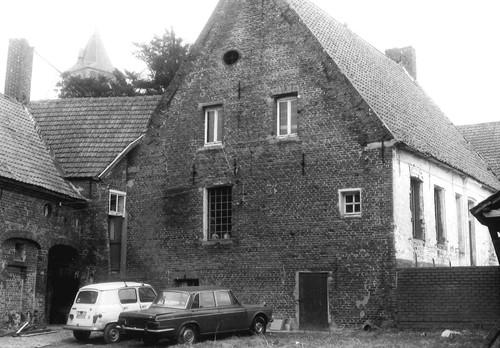 Kluisbergen Ommegangstraat 3