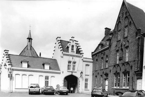 Oudenaarde Sint Walburgastraat 9