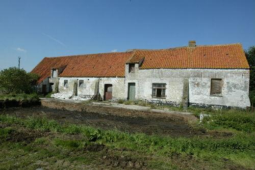 Gistel Snaaskerke Kanaalstraat 36A