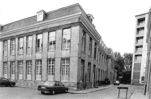 Oudenaarde Sint-Walburgastraat 9