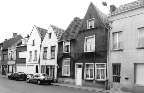 Oudenaarde Baarstraat 62-68
