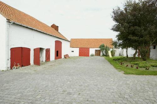 Gistel, Snaaskerke, Klemskerkestraat 1