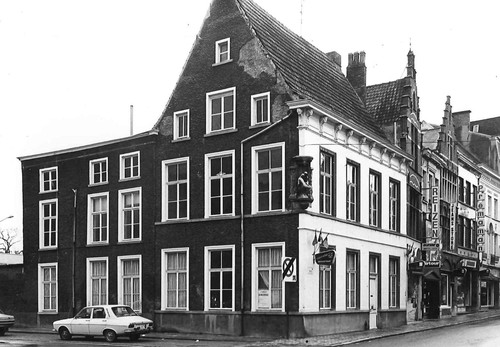 Oudenaarde Broodstraat 35