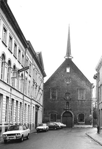 Sint Niklaas Collegestraat 29-31