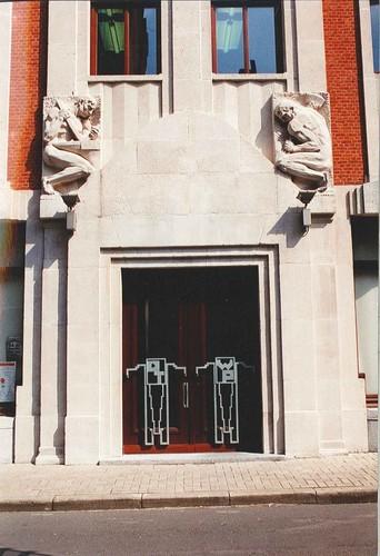 Sint Niklaas Vermogenstraat 9