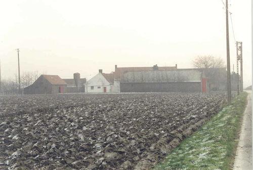 Oudenburg, Kwadeweg 2