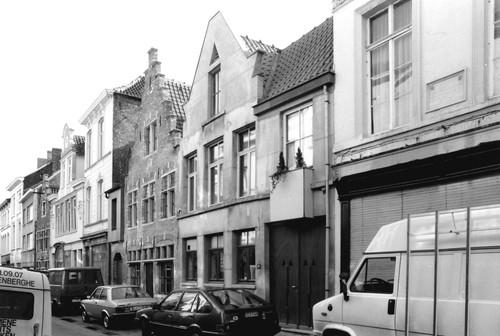 Gent Begijnengracht 73-85