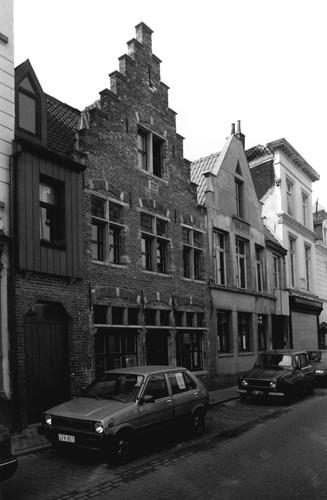 Gent Begijnengracht 81-83
