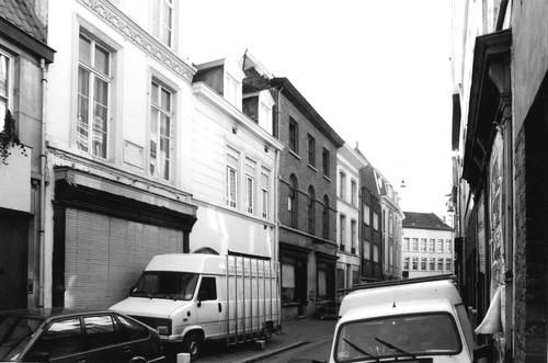 Gent Begijnengracht 85-95