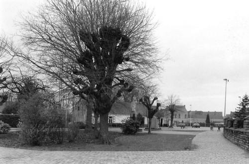 Gent Mariakerkeplein