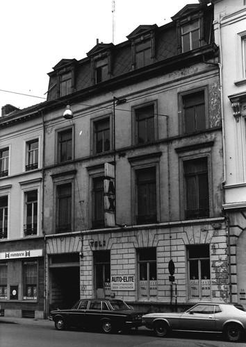 Gent Zuidstationstraat 35