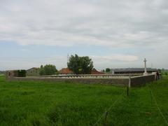 Britse militaire begraafplaats Torreken Farm Cemetery No. 1