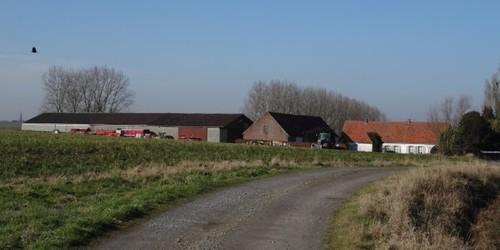 Kruisem Leystraat 1